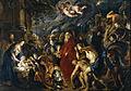 La adoración de los Reyes Magos (Rubens, Prado).jpg