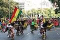 La colectividad boliviana en España celebra su fiesta en honor a la Virgen de Urkupiña 01.jpg