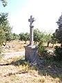 Labeaume - Croix avec cailloux.jpg