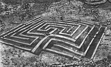 Labirinto classico