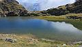 Lac Lérié, La Grave, Frankrijk (2400 m.) 01.JPG