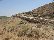 Lachish gate