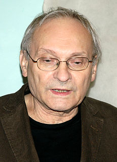 Czech playwright, film director, actor, director, scriptwriter and writer