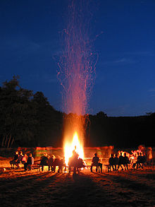 220px Lagerfeuer Bundenbach Schmidtburg 2003 Camping Advice You Need To Read Before Getting On The Road