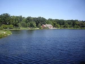 Lake Ellyn, IL