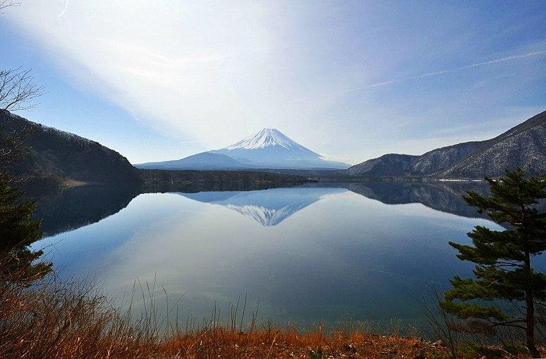 Lake Motosu03