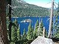 Lake Tahoe Emerald Bay - panoramio.jpg