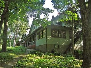 Lakeside Inn (Lakeside, Michigan) United States historic place