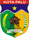 Official seal of Palu
