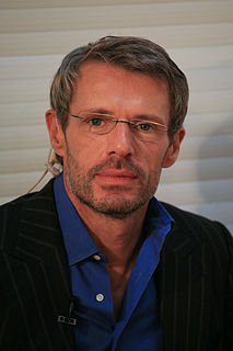 Lambert Wilson French actor