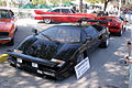 Lamborghini Countach 1979 LP400S Cannonball Run LSideFront CECF 9April2011 (14414239080) (3).jpg