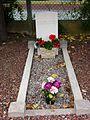 Lambres (Pas-de-Calais) Tombe de la CWGC, An Indien Soldier of The Great War.JPG