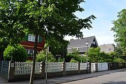 Daniel-Knobloch-Straße in Landau in der Pfalz