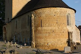 Lannecaube - Eglise Saint-Pierre2.JPG