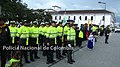 Lanzamiento del Plan de Seguridad y Movilidad para la Semana Santa 2014 en Popayán (13762456244).jpg