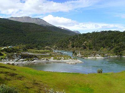 Tierra del Fuego (Argentinien) – Reiseführer auf Wikivoyage