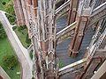 Lateral de la Catedral de La Plata desde la Torre de Jesús 2.jpg