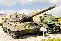 Latrun 220917 Leopard.jpg
