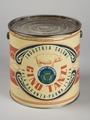 Latta per strutto - Musei del cibo - Prosciutto - 0056.tif