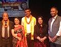 Launch of 'Manpareka Kehi Kavita' (31650412898).jpg