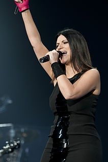 Laura Pausini discography artist discography