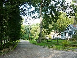 Laurel Mountain, Pennsylvania Borough in Pennsylvania, United States