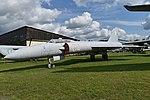 Lavochkin La-250A '04 red' (38578342945).jpg