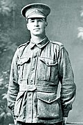 Lawrence Weathers VC