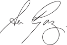 Lawrence Gonzi Signature 2.svg
