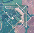 Lawrenceville-Vincennes International Airport IL 2006 USGS.jpg