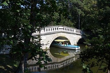 Laxenburg Steinerne Brücke 2016-08-28 02.jpg