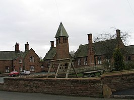 Lazonby Church of England Primary School - geograph.org.uk - 388674.jpg
