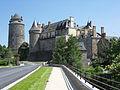 Le Château de la rue de Rennes ©Ville de Châteaugiron.JPG