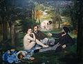 Le Déjeuner sur l'herbe - Édouard Manet.jpg