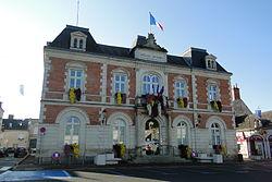Le Lude - Mairie (2011).jpg