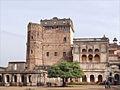 Le Raja Mahal (Orchha) (8451082945).jpg