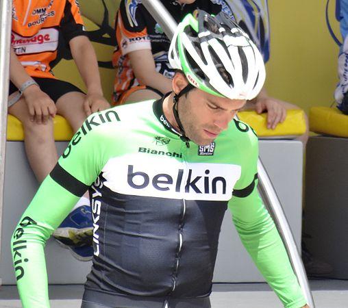 Le Touquet-Paris-Plage - Tour de France, étape 4, 8 juillet 2014, départ (B045).JPG
