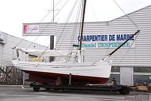 Le sloop ostréicole Petit Normandie (2).JPG