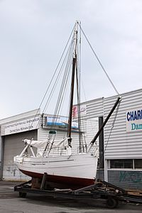 Le sloop ostréicole Petit Normandie (4).JPG