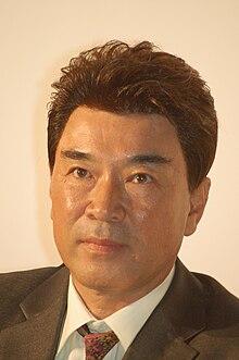 Lee Deok-hwa - Wikipedia