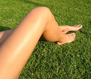 Body Hair Removal Afterwards Wikibooks Open Books For