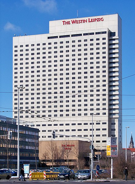 Westin Grand Hotel Frankfurt Bankett Naskovic