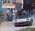 Lele Pinto - Lancia Stratos HF Alitalia (1975 Rallye Sanremo).jpg
