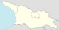 Leningor location in Georgia.png