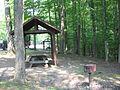 Leonard Harrison State Park Shelters.jpg