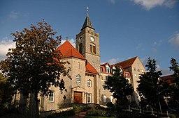 Gymnasium Leoninum, Handrup