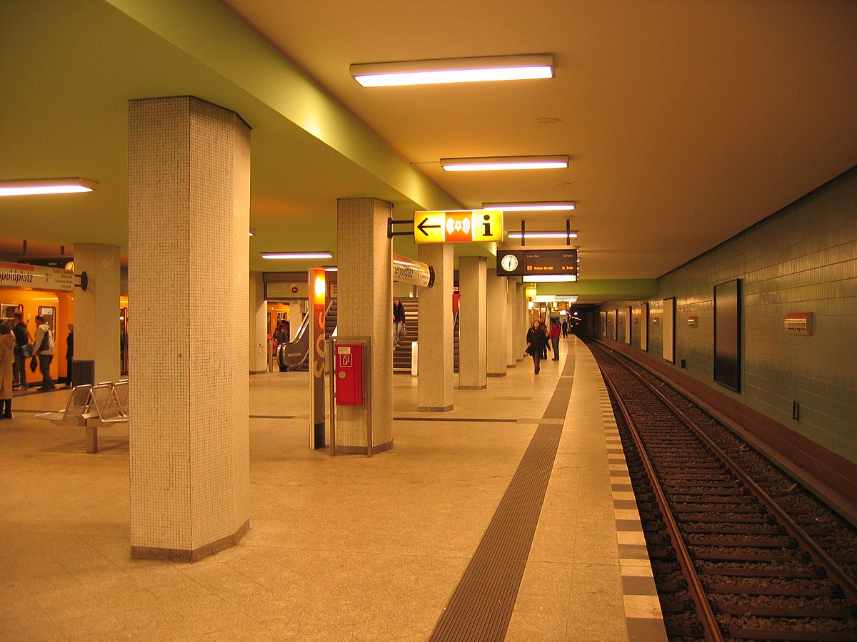 U 9 Berlin