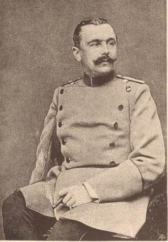 Leopold, Hereditary Prince of Anhalt - Hereditary Prince Leopold of Anhalt