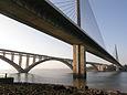 Les ponts sur l'Elorn-PLOUGASTEL DAOULAS.jpg