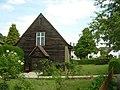 Letchworth, St. Alban's Liberal Catholic church, Meadow Way - geograph.org.uk - 2463709.jpg